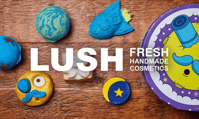 Lush Elegant Website Design