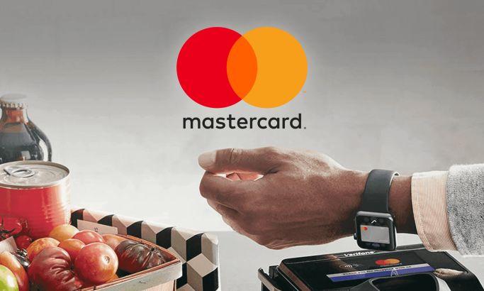 MasterCard Corporate Website Design