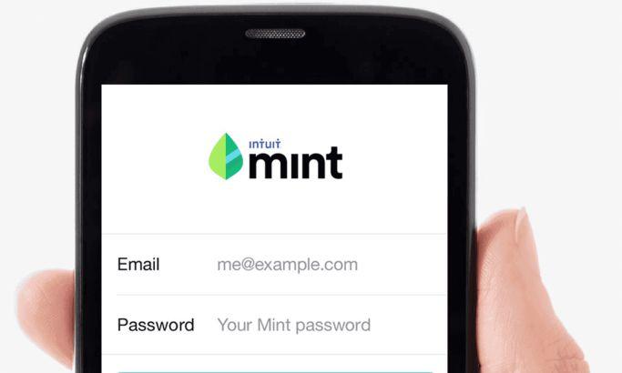 Mint Professional Website Design