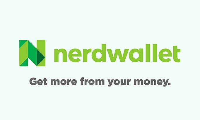 Nerd Wallet Clean Web Design
