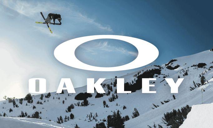 Oakley Awesome Website Design