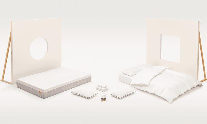 Tomorrow Sleep Clean Website Design
