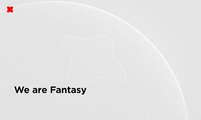 Fantasy Beautiful Website Design
