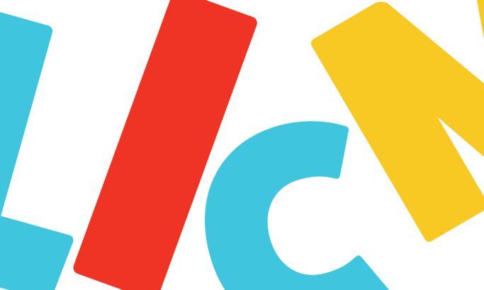 Long Island Children's Museum Colorful Website Design