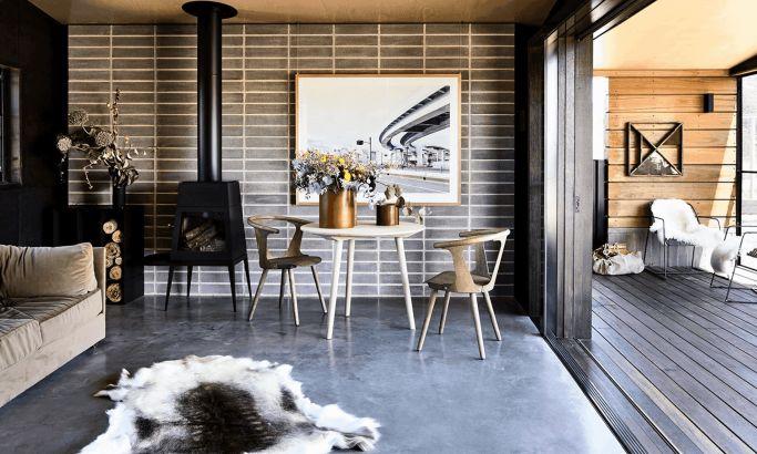 Wolveridge Architects Corporate Website Design