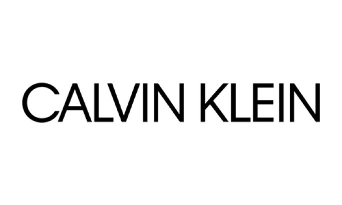 Calvin Klein's Iconic Emblem Is A Modern Display Of Heritage And Luxury