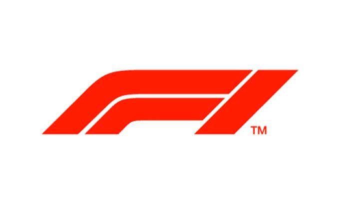 Formula One Bold Logo Design
