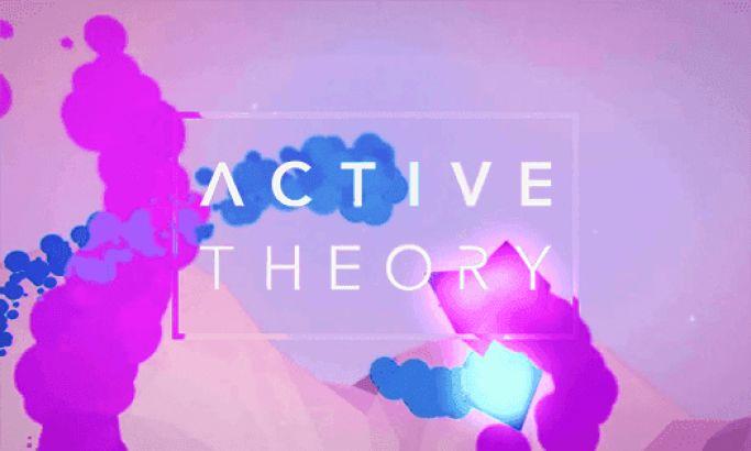 Active Theory Creative Website Design