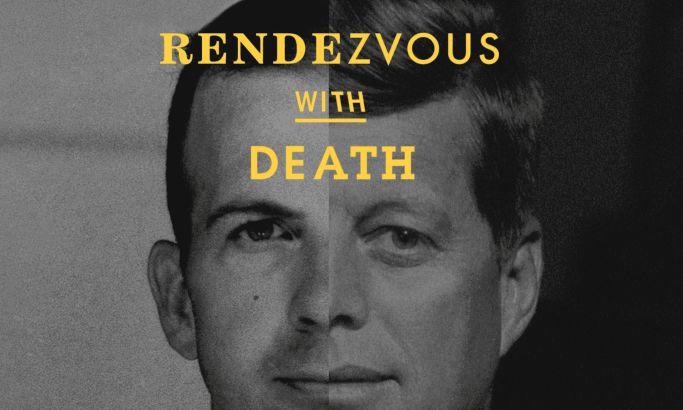 Killing Kennedy Amazing Website Design