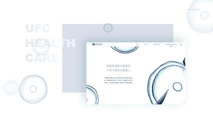 Zand Studio Great Website Design