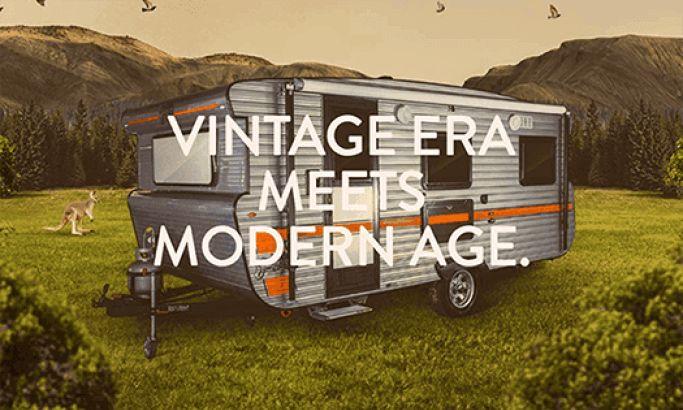 Jackaroo Caravans Awesome Website Design