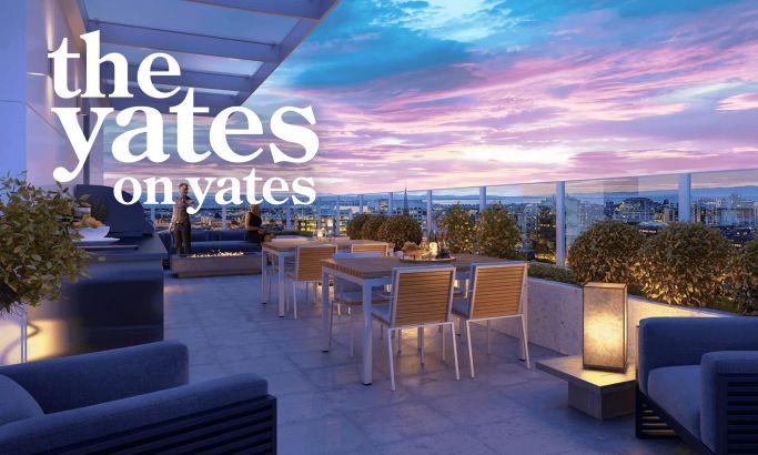 Yates on Yates Professional Website Design
