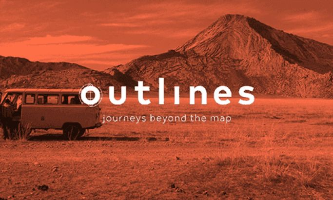 Outlines Amazing Website Design