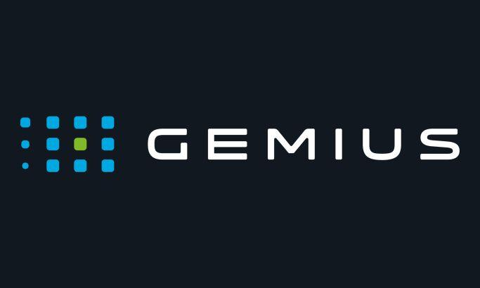 Gemius Top Website Design