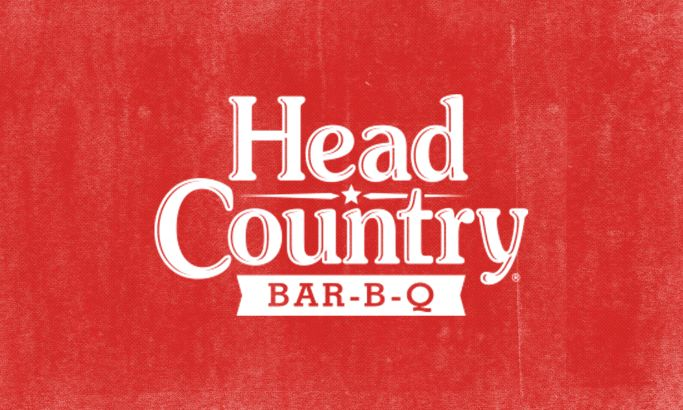 Head Country Barb-B-Q Vintage Website