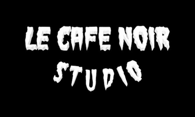 Le Cafe Noir Studio Great Website Design