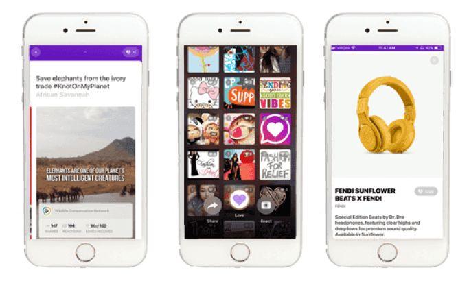 Elbi Simple App Design