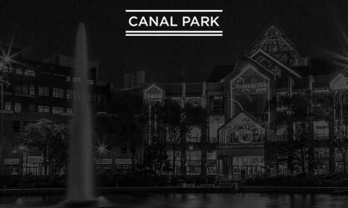 Canal Park Cambridge Dark Website