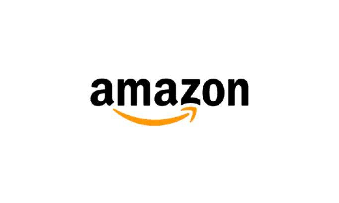Amazon E-Commerce Website Design