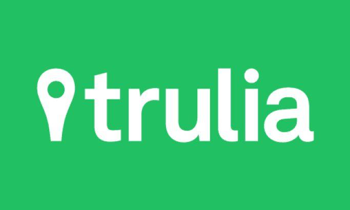 Trulia Web Design
