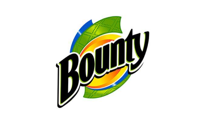 Bounty Iconic Logo Design