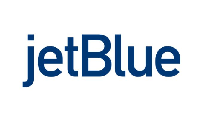 JetBlue's Recognizable Logo Stands Strong With Quirky Capitalization