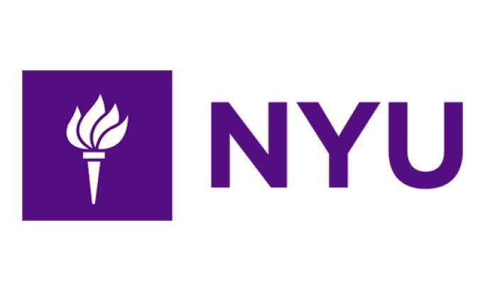 New York University Classic Logo Design