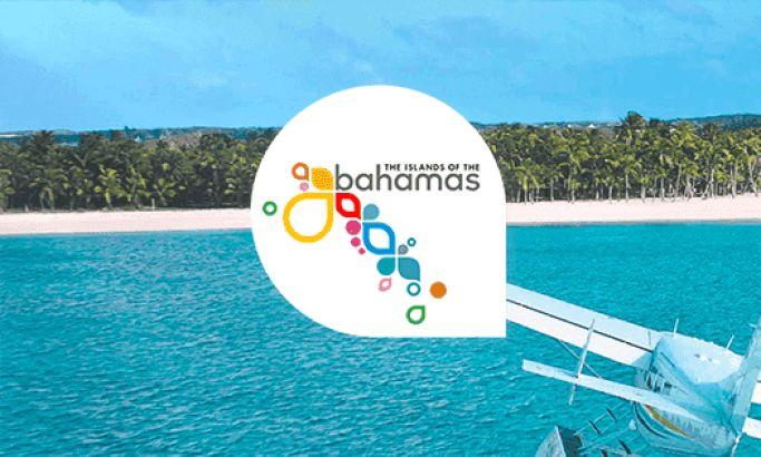 Bahamas Colorful Web Design