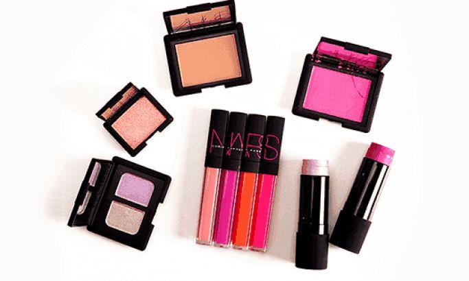 NARS x Christopher Kane Best Package Design