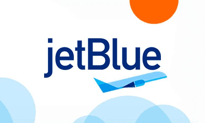 JetBlue's User-Friendly Design Makes Booking Easy With Simple Navigation & Clear CTAs