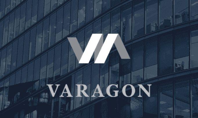 Varagon Website Homepage