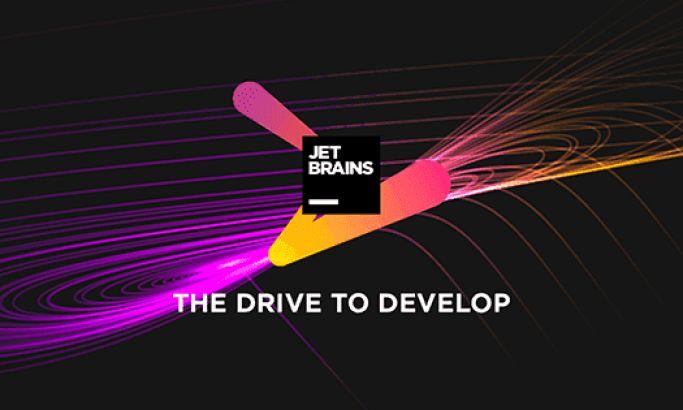 JetBrains Website