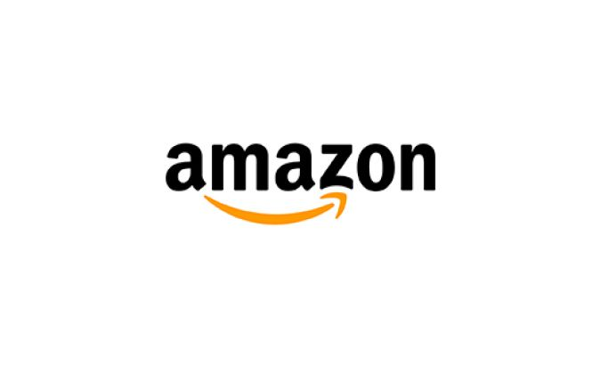 Amazon Current Logo