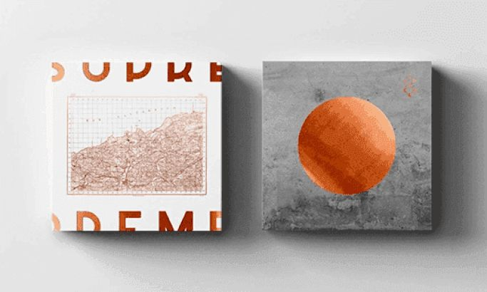 Supreme Torrelavega's Stunning Print Design Is Authentic And Contemporary