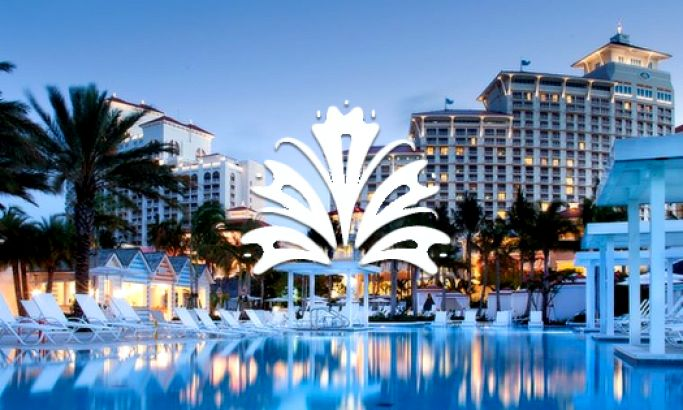 Baha Mar's Stunning Website Design Leads Users Into Paradise