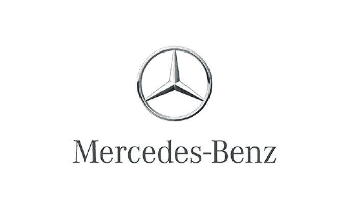 Mercedes-Benz Top Logo Design