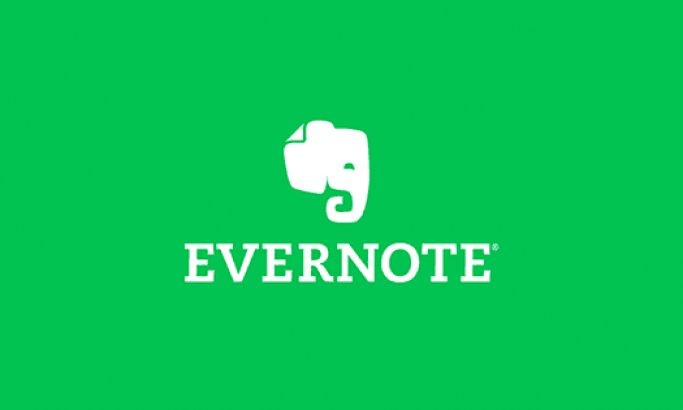 Evernote Best Logo Design