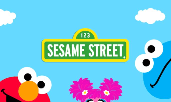 Sesame Street's Animated Digital Footprint Is Made With Kids In Mind