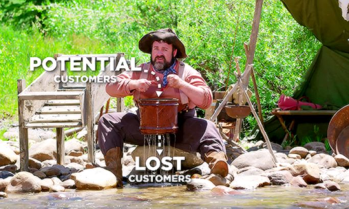 ClickFunnels' Funny Video Ad Introduces A Truly Unforgettable Character