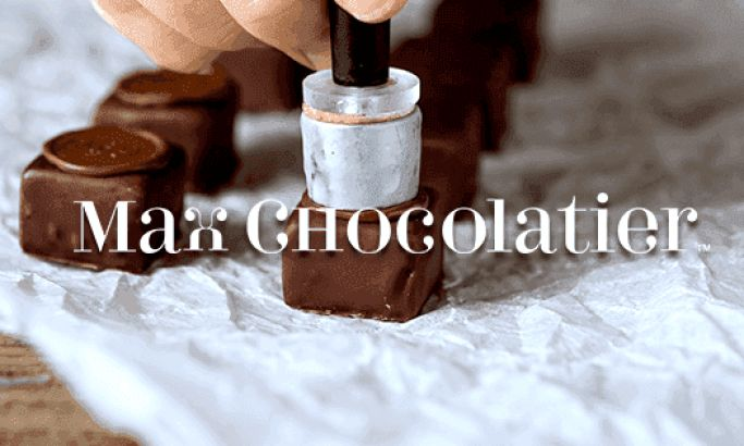 Max Chocolatier Clean Website