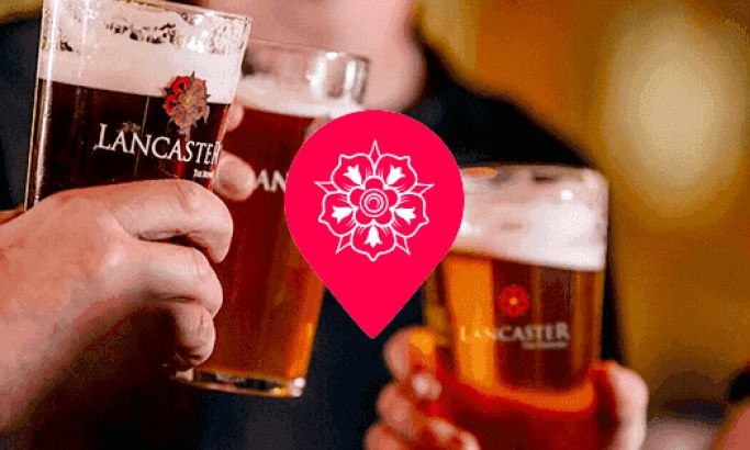 Lancaster Brewery's Bold Site Uses Big CTAs To Create Conversions