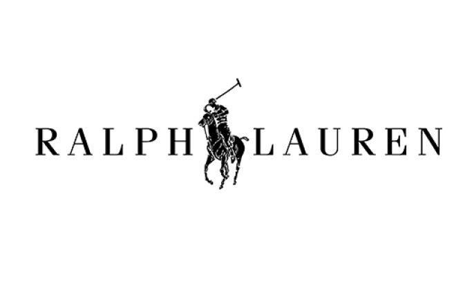 Ralph Lauren Top Logo