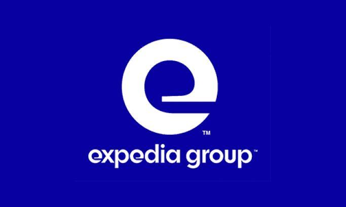 Expedia Logo Design
