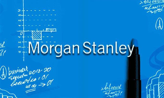 Morgan Stanley Web Design