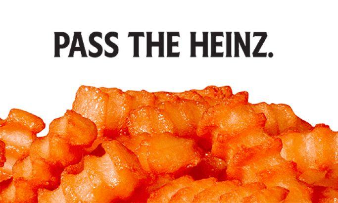 Heinz Mad Men Campaign
