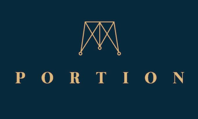 Portion Informative Web Design