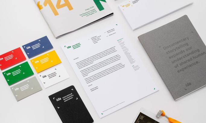 IDA Creative Print Designs