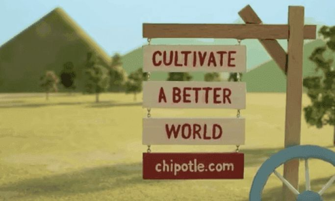 Chipotle's Enchanting Video Captures The Brand's Dedication To Transparency And Quality Ingredients