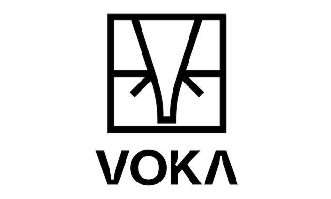 Voka logo design by UIDO