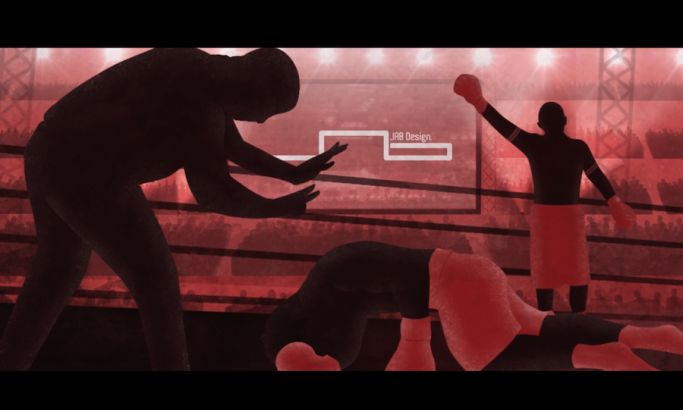 JAB Design Corporate Video Design Packs A Punch With Energetic Music, Confident Storytelling & 2D Animation